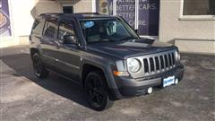 2012 Jeep Patriot Sport