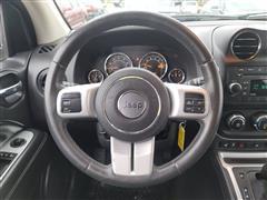 2016 Jeep Compass Latitude