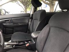 2012 Subaru Impreza Wagon 2.0i