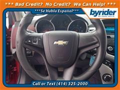 2012 Chevrolet Cruze LT w/1FL