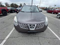 2010 Nissan Rogue SL