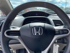 2011 Honda Civic LX