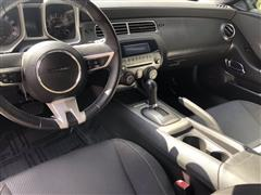 2010 Chevrolet Camaro 1LT