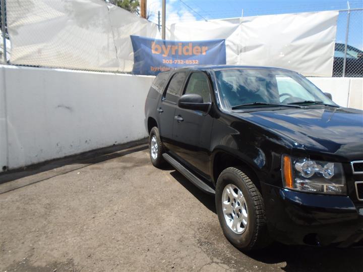 2013 Chevrolet Tahoe Commercial