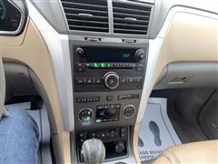 2010 Chevrolet Traverse LT w/2LT