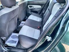 2014 Chevrolet Cruze LS