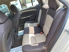 2012 Chevrolet Malibu LS w/1LS