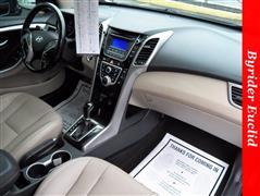 2015 Hyundai Elantra GT