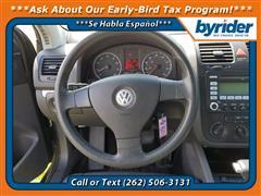 2008 Volkswagen Rabbit S