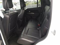 2012 Jeep Liberty Limited Jet