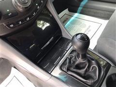 2007 Honda Accord LX SE
