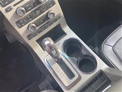 2012 Ford Flex SEL