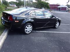 2010 Chevrolet Malibu LT w/2LT