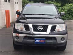 2011 Nissan Frontier SV