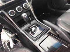 2011 Mazda Mazda6 i Touring