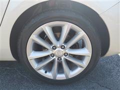 2012 Buick Verano Convenience Group