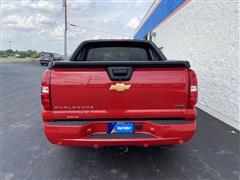 2009 Chevrolet Avalanche LT w/2LT