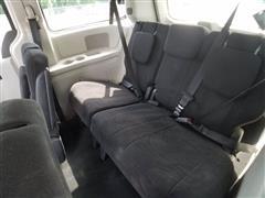 2011 Dodge Grand Caravan Crew