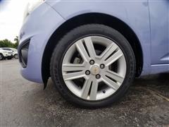 2014 Chevrolet Spark LS