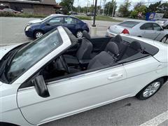2009 Chrysler Sebring LX