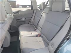 2012 Subaru Forester 2.5X Premium