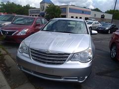 2009 Chrysler Sebring Limited  *Ltd Avail*