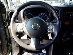 2010 Nissan cube 1.8 S