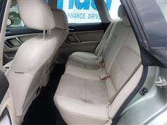 2009 Subaru Outback Special Edtn
