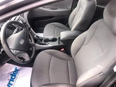 2011 Hyundai Sonata GLS PZEV