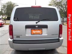 2009 Dodge Nitro SE