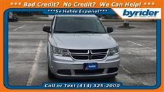 2012 Dodge Journey American Value Pkg