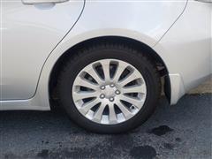 2011 Subaru Impreza Wagon 2.5i Premium