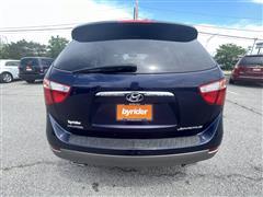 2011 Hyundai Veracruz GLS