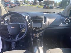 2016 Chevrolet Trax LS