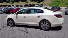 2013 Buick LaCrosse Premium 2