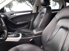 2011 Audi A4 2.0T Premium Plus