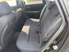 2010 Hyundai Elantra Touring SE