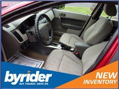 2011 Ford Focus SE