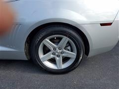 2012 Chevrolet Camaro 1LT