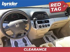 2009 Honda Odyssey LX