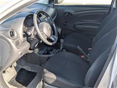 2013 Nissan Versa S