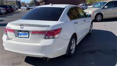 2012 Honda Accord LX