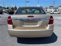 2006 Chevrolet Malibu LT w/1LT