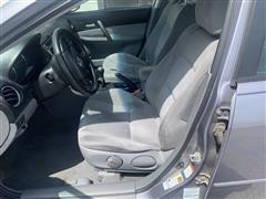 2007 Mazda Mazda6