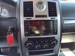 2010 Chrysler 300 Touring Signature