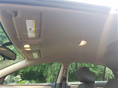 2011 Chevrolet Malibu LT w/1LT