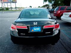 2011 Honda Accord SE