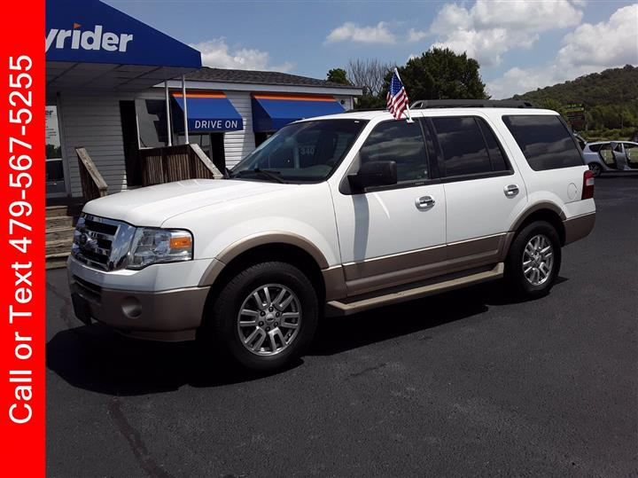 2013 Ford Expedition
