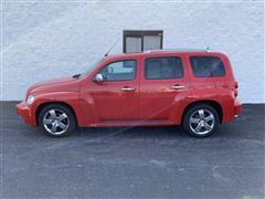 2011 Chevrolet HHR LT w/2LT