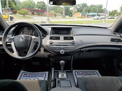2009 Honda Accord LX-P
